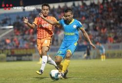 """Ông Nguyễn Hồng Thanh nói gì về """"xin, cho điểm"""" ở V.League?"""