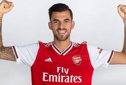 Tin bóng đá 25/7: Arsenal chính thức giới thiệu Ceballos