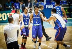 1 tháng trước FIBA World Cup, ĐT Philippines tăng cường độ tập luyện lên 2,5 lần