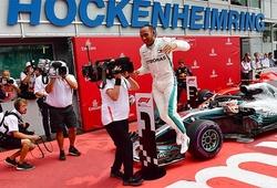 Tất cả về German Grand Prix 2019