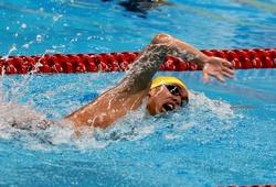 Giải bơi VĐTG 2019: Nguyễn Huy Hoàng cần gì để đạt chuẩn A Olympic 2020 nội dung 1.500m?