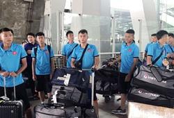 Lịch thi đấu U15 Đông Nam Á 2019: Cơ hội cho U15 Việt Nam