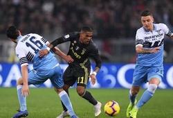 Lịch thi đấu Siêu Cúp Italia: Juventus quyết đấu Lazio tại Saudi Arabia