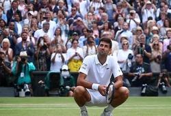 Rogers Cup bị sốc: Djokovic rút lui theo Federer!