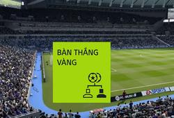 Những điều bạn cần biết về chế độ bàn thắng vàng trong Fifa Online 4