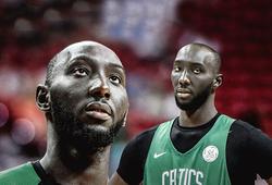 """Thanh niên có chiều cao """"quái dị"""" Tacko Fall chính thức có hợp đồng với Celtics"""