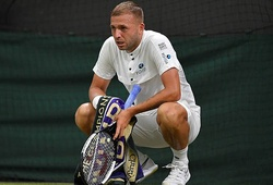 Tứ kết ATP Atlanta Open: Dan Evans vs Reilly Opelka cân sức nhất