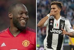 Chuyển nhượng MU 27/7: MU và Juventus gây sốc với thỏa thuận trao đổi Lukaku - Dybala