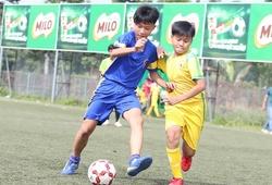 Khai mạc ngày hội bóng đá cộng đồng lớn nhất Việt Nam
