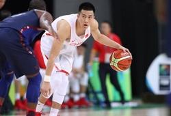 Trung Quốc đánh bại Cameroon trong trận giao hữu trước FIBA World Cup