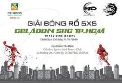 Celadon Basketball League by Ngô Đình: Giải bóng rổ hấp dẫn dành cho các baller trẻ