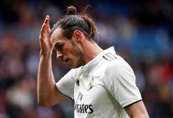 2 lối thoát cuối cho Bale sau khi bị Real Madrid chặn đến Trung Quốc