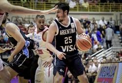 ĐT Argentina lấy FIBA World Cup 2019 làm bàn đạp Olympic
