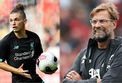 Chuyển nhượng Liverpool 29/7: HLV Klopp giải thích lý do Liverpool mua Harvey Elliott