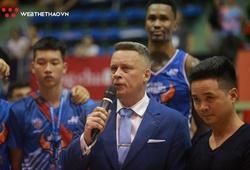 Rời Châu Hải, HLV Todd Purves cùng đội bóng mới chuyển tới Macau ở ABL 2019/20