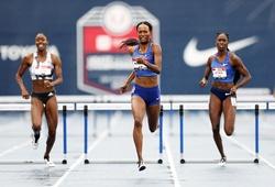 Kỷ lục thế giới 400m rào nữ bị xô đổ sau 16 năm