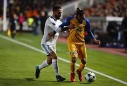 Nhận định APOEL Nicosia vs Sutjeska 00h00, 31/07 (Sơ loại cúp C1 châu Âu)