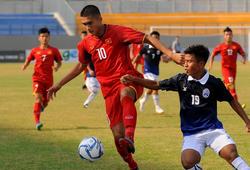 Nhận định, dự đoán U15 Việt Nam vs U15 Philippines 18h00, 29/07 (Giải U17 Đông Nam Á)