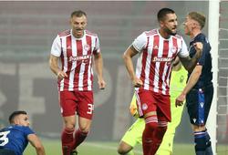 Nhận định Olympiacos vs Plzen 01h30, 31/07 (Sơ loại cúp C1 châu Âu)