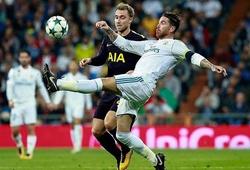 Nhận định Real Madrid vs Tottenham 23h00, 30/07 (Audi Cup - giao hữu)