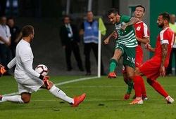 Nhận định Valletta vs Ferencvaros 01h00, 31/07 (Sơ loại cúp C1 châu Âu)