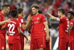 Soi kèo bóng đá Bayern Munich vs Fenerbahce 01h30 ngày 31/07 (Audi Cup 2019)