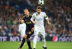 Soi kèo bóng đá Real Madrid vs Tottenham 23h00, 30/07 (Audi Cup 2019)