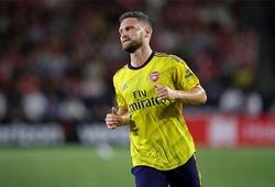 Chuyển nhượng Arsenal 30/7: Được đại gia hỏi mua, Arsenal chuẩn bị thanh lý thành công Mustafi