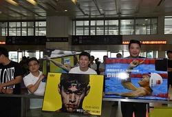 Kình ngư doping Trung Quốc được chào đón như người hùng sau vụ mắng đối thủ Anh tại giải bơi VĐTG