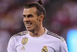 Tin chuyển nhượng sáng 30/7: Bale tiếp tục đàm phán với đại gia Trung Quốc khác