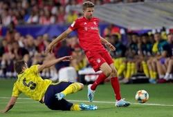 Xem trực tiếp Bayern Munich vs Fenerbahce trên kênh nào?