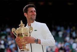 "Belgrade sẽ có bảo tàng ""Novak Djokovic"""