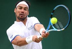 Dự đoán tennis ngày 3 Los Cabos Open: Hạt giống số 1 Fabio Fognini lộ diện