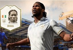 FIFA 20 công bố danh sách ICONS : Nhiều huyền thoại trở lại!