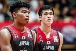 Hachimura và những tài năng trẻ mang hy vọng FIBA World Cup của Nhật Bản