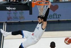 Italia vô địch giải giao hữu trước FIBA World Cup 2019