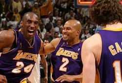 Lakers hiện tại và Lakers năm 2000, đội nào mạnh hơn? (Kỳ 1)