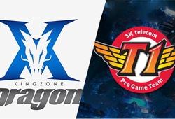 LCK Mùa Hè 2019: SKT vs KZ - Trận thắng thứ 8?