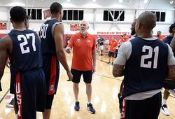 Lịch thi đấu ĐT bóng rổ Mỹ và danh sách chuẩn bị FIBA World Cup