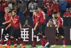 Tỷ lệ kèo MU vs AC Milan 23h30, 03/08 (ICC 2019)