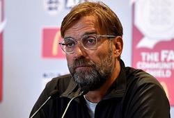 Liverpool và Klopp toan tính gì trước Ngoại hạng Anh mùa giải 2019/20?