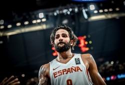 Ricky Rubio cảnh báo ĐT Mỹ tại FIBA World Cup 2019