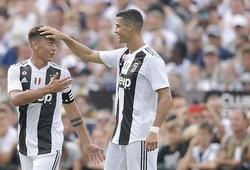Ronaldo khuyên Dybala chuyển sang MU theo cách đặc biệt