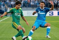 Soi kèo Zenit vs Krasnodar 01h30, 04/08 (Vòng 4 VĐQG Nga)