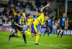 Bảng xếp hạng VĐQG Bỉ 2019/2020 vòng 2: Sint-Truiden của Công Phượng chót bảng