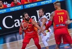 Ricky Rubio giúp Tây Ban Nha đánh bại Lít-va trước FIBA World Cup 2019