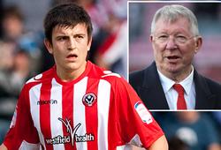 Sir Alex Ferguson đã dự báo chính xác về tài năng của Maguire từ năm 2011
