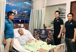 VBA trao món quà từ những quả 3 điểm cho Nguyễn Thanh Tùng