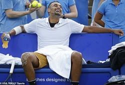 Dự đoán tennis Washington Open: Nick Kyrgios vs Daniil Medvedev