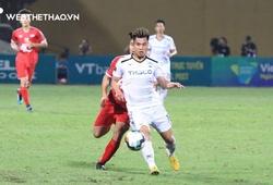 Nam Định vs HAGL: Ai đủ sức thay thế Văn Thanh?